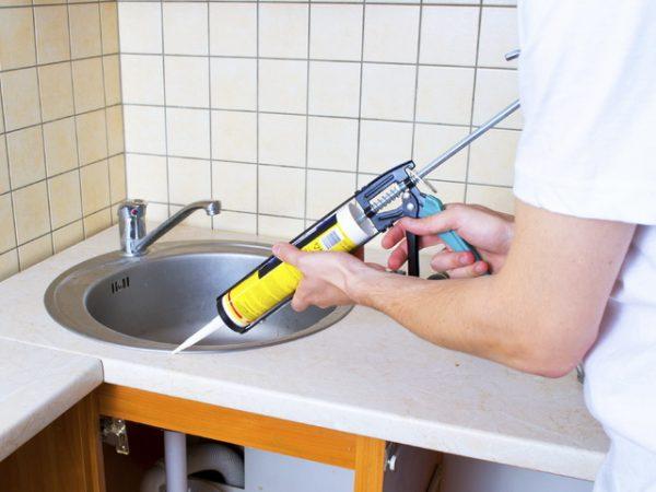 Использование на кухне