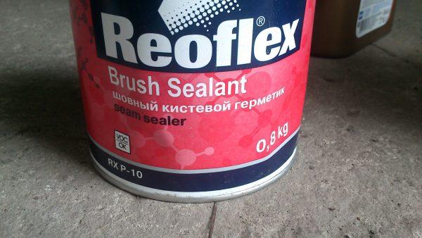 Reoflex шовный кистевой герметик