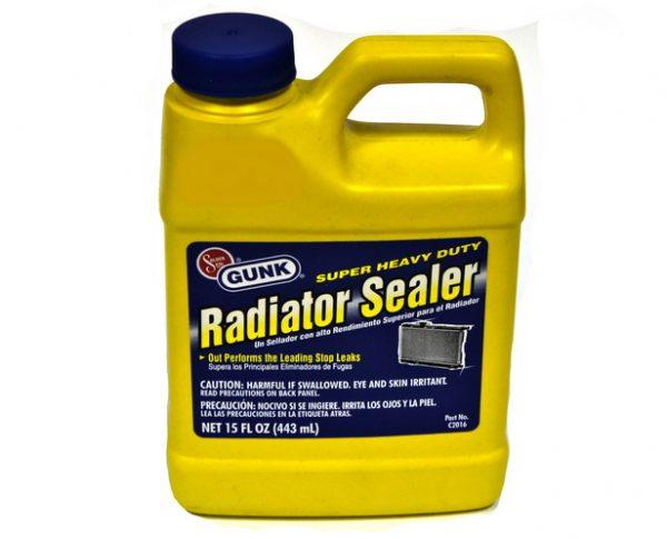 Средство Radiator Sealer