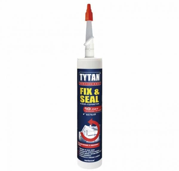 Средство Tytan Professional Fix Seal
