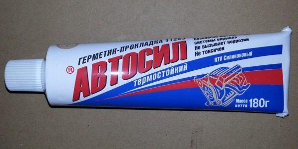 Термостойкий герметик-прокладка