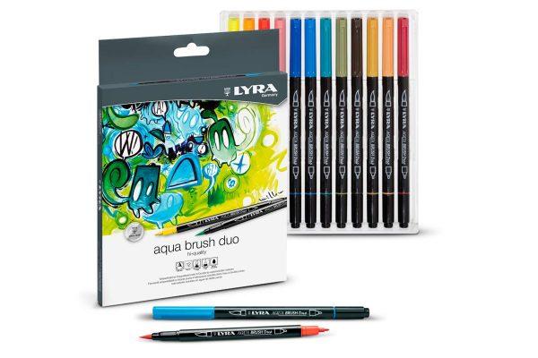 Карандаши для боди-арта Lyra