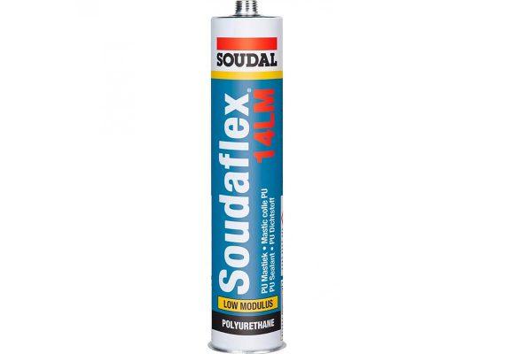 Полиуретановый герметик Soudal