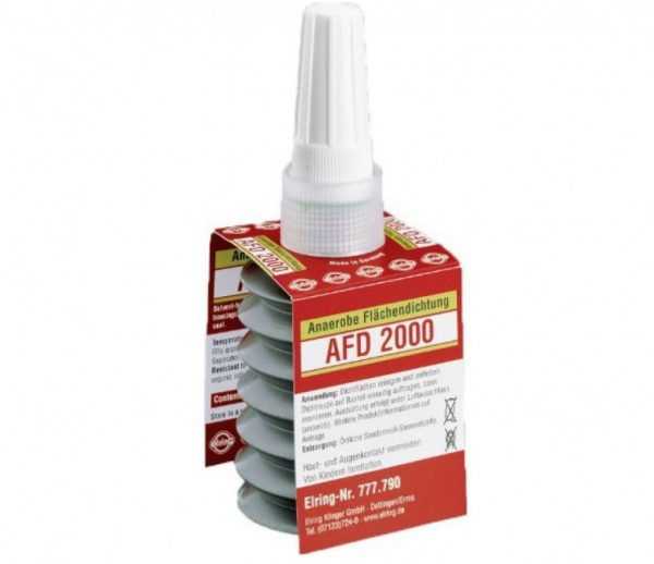 Состав AFD 2000 анаэробный