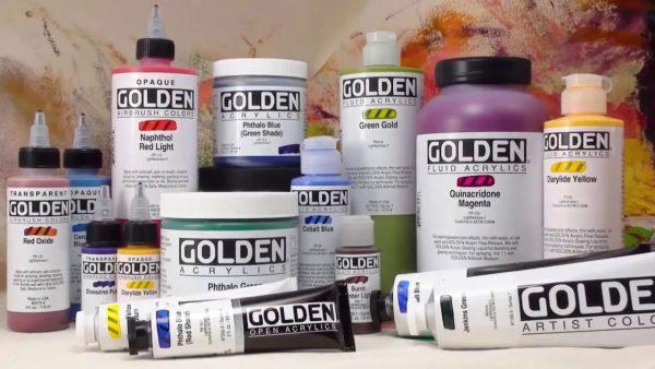 akril-21-600x338 Краски для рисования (41 фото): какие бывают виды, выбираем на воде и масле, а также наборы, краски для рисования мелом на ткани, стенах и стекле