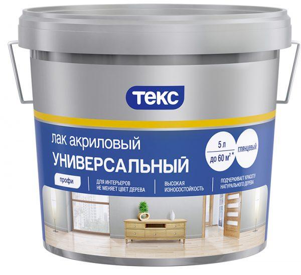 Лак для защиты флокового покрытия