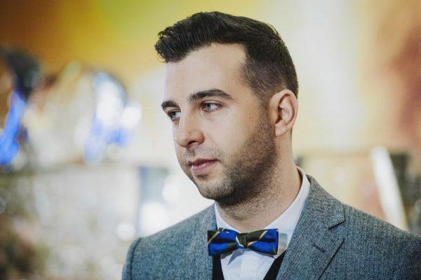 Известный телеведущий Иван Ургант