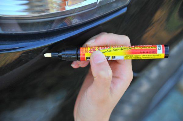 Карандаш Fix it Pro для устранения царапин