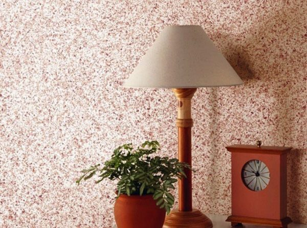 Мозаичное покрытие стен