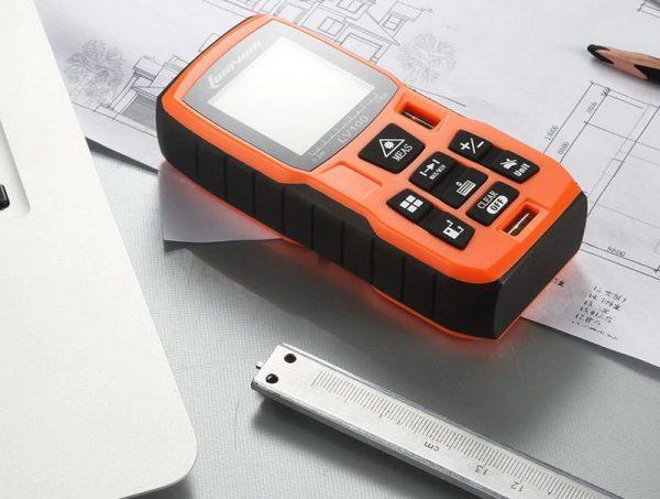 Прибор лазерный измерительный Lomvum
