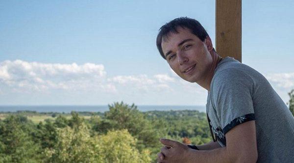 Вид из дома Родиона Газманова