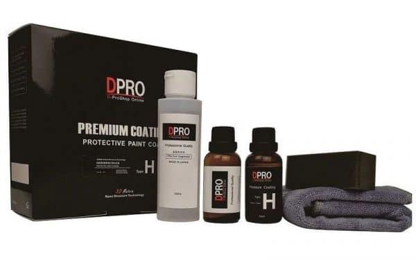 Полироль марки Dpro DF-091