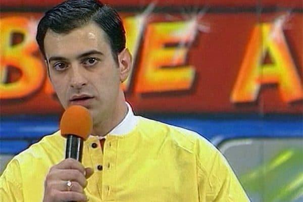 Гарик Мартиросян в команде КВН Новые армяне