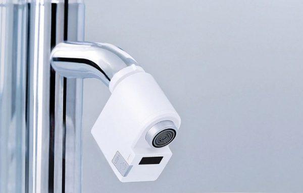 Индукционный водопроводный кран с защитой от перелива Xiaomi Zajia