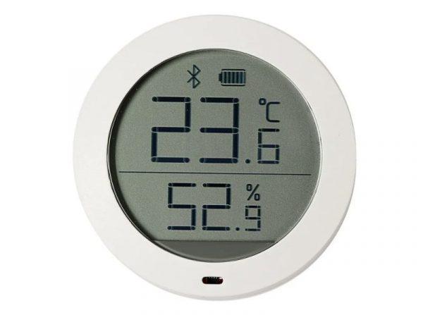 Комнатный активный датчик температуры и влажности