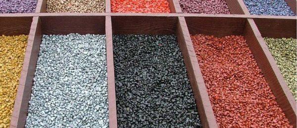 Мраморный материал с мелкой и средней зернистостью