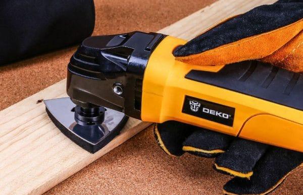 Многофункциональный инструмент для строительных работ