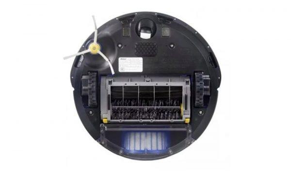 Нижняя сторона iRobot Roomba 676
