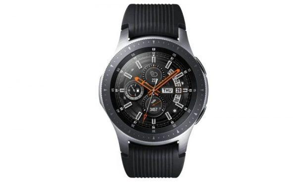 Умные смарт-часы Samsung