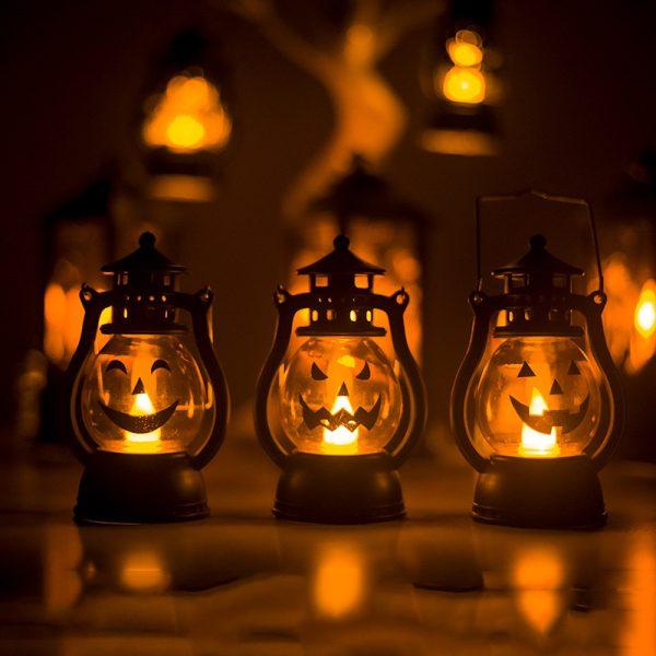 Демонстрация свечения