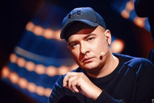 Народная звезда Верка Сердючка - артист Андрей Данилко