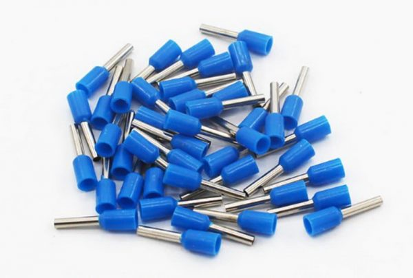Изолированные наконечники для обжима проводов