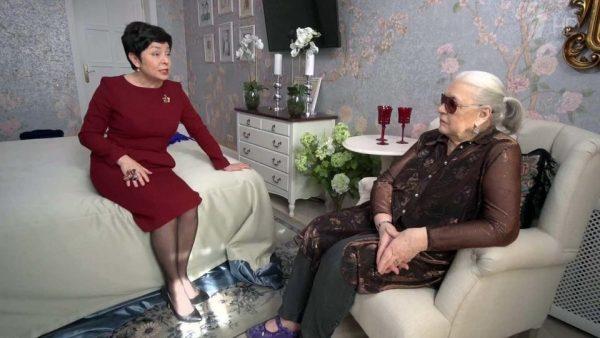 Квартира Лидии Федосеевой-Шукшиной