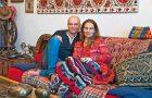 Квартира Смолякова и Разумихиной