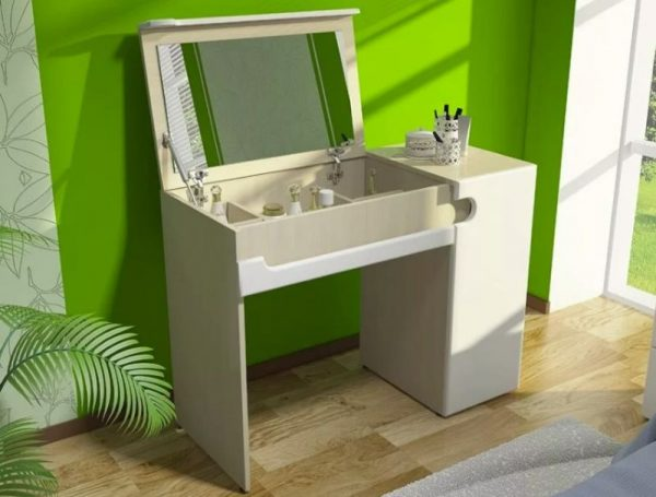 Туалетный столик-трансформер «Палермо»