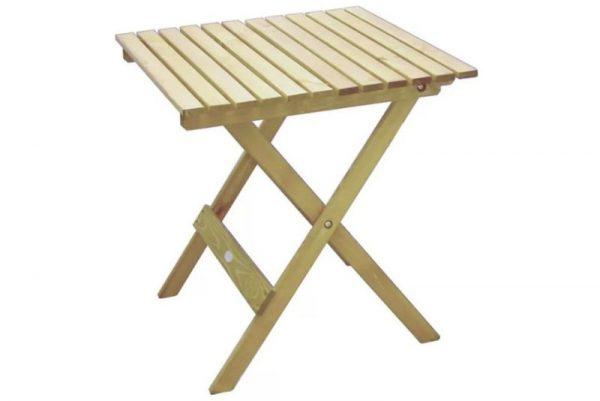 Садовый стол-трансформер «Вильма»