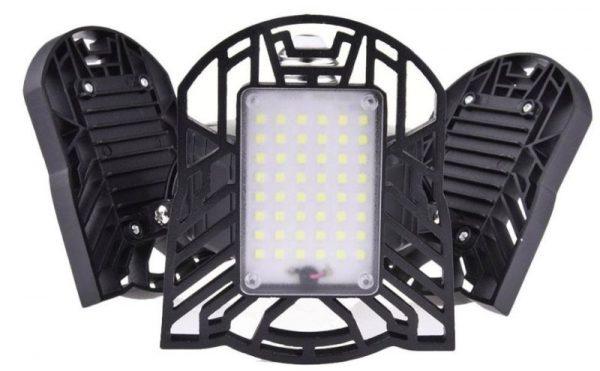 Светодиодный светильник для гаража
