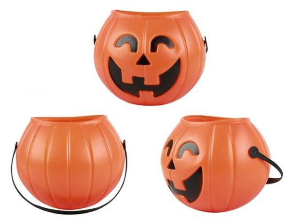 Вечерние реквизиты для Хэллоуина, пластиковая сумка