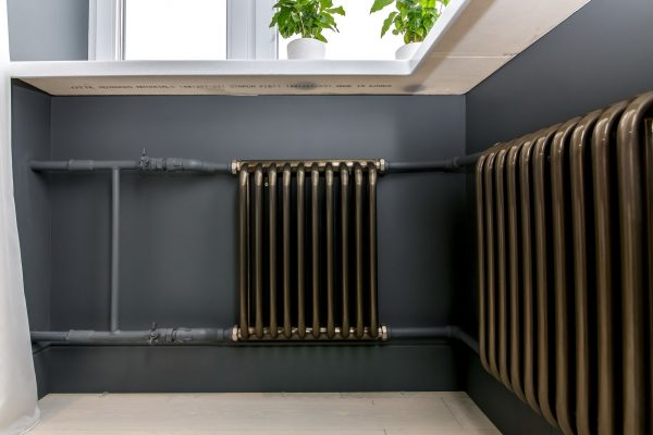 Улучшение работы радиаторов отопления