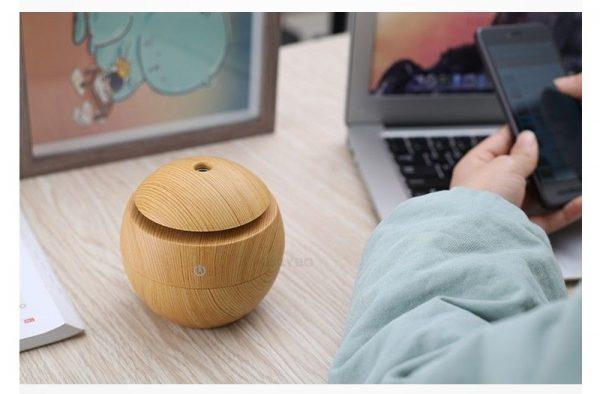 Увлажнитель от KBAYBO в форме шара