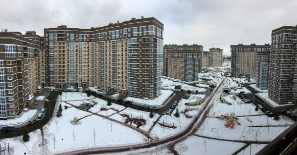 ЖК «Татьянин Парк» от застройщика «МИЦ»