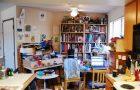 Бесвкусный интерьер маленькой комнаты