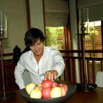 Жилье Витаса в Шанхае