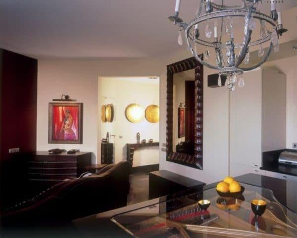 Квартира Тимати в золотых ключах