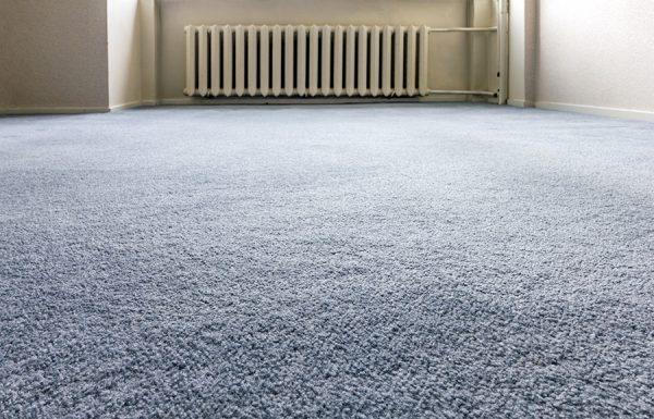 Использование ковролина в квартире не всегда оправдано