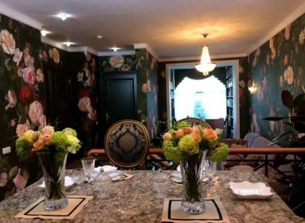 Идеальная кухня Ларисы Гузеевой