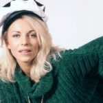 Наталья Ветлицкая из 90-х