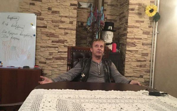 Двухкомнатная квартира, в которой живет семья Ивана в Тушино