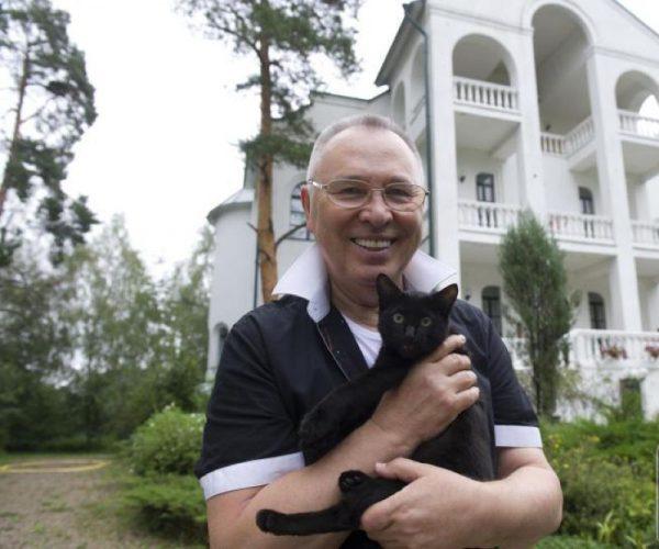 Вячеслав Зайцев