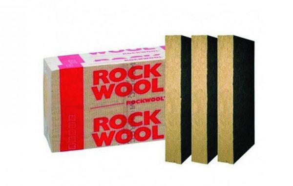 Двухслойная минеральная плита Rockwool
