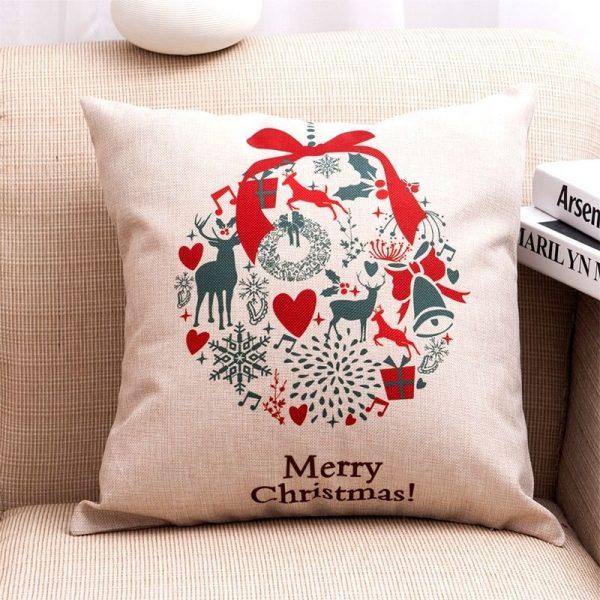 Чехлы для диванных и иных декоративных подушек