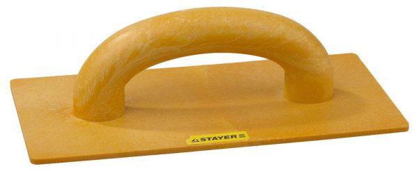 Пластиковая терка STAYER