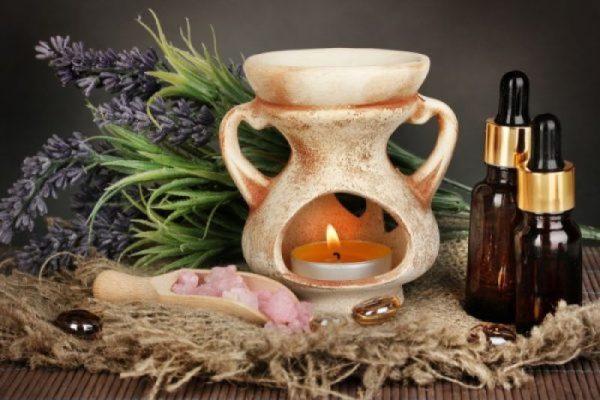 Арома масла для аромалампы