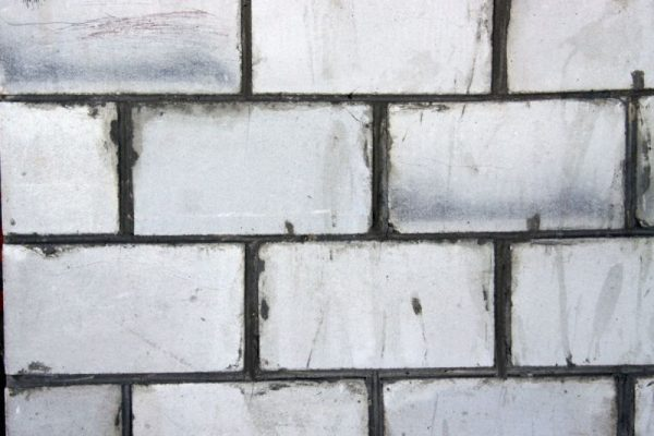 Стена из газоблока текстура