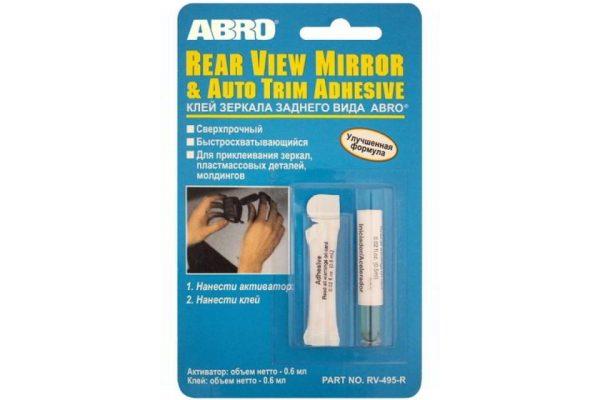 Клей Abro RV-495