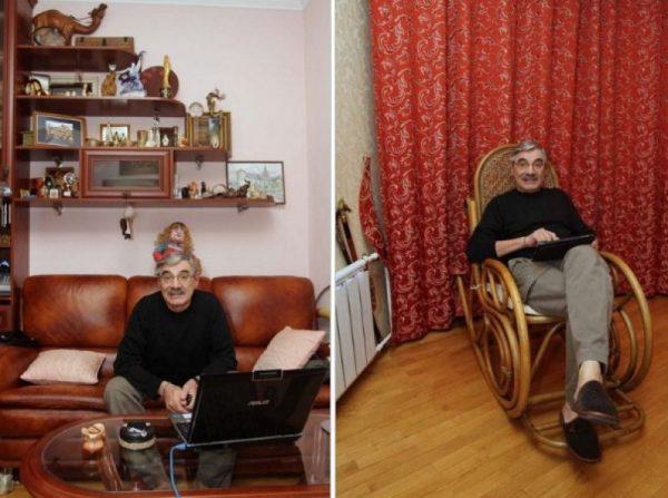Квартира Панкратова